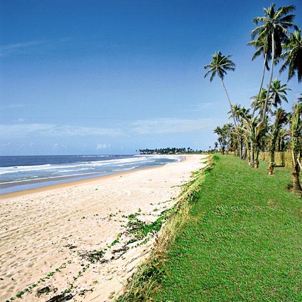 Vila Gale Mares Resort & Spa Strand