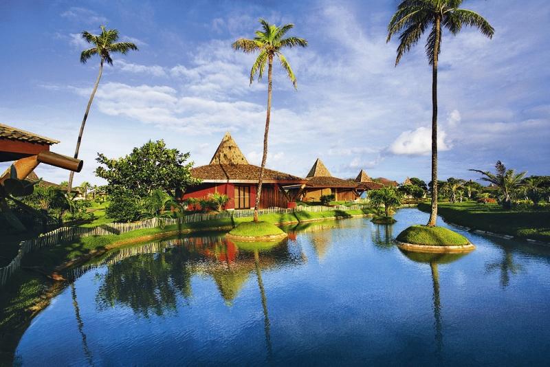 Vila Gale Mares Resort & Spa Pool