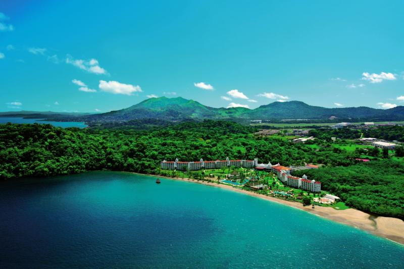 Dreams Delight Playa Bonita Panama Landschaft