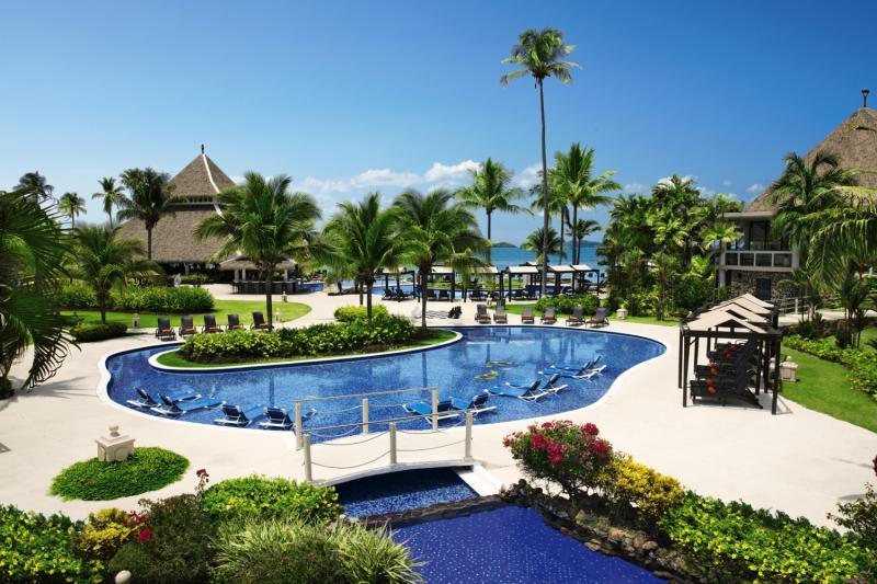 Dreams Delight Playa Bonita Panama Pool