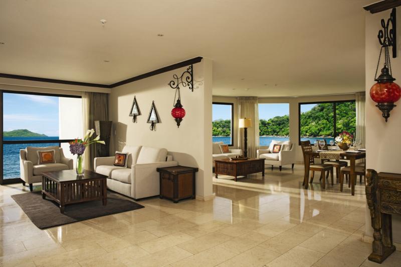 Dreams Delight Playa Bonita Panama Lounge/Empfang