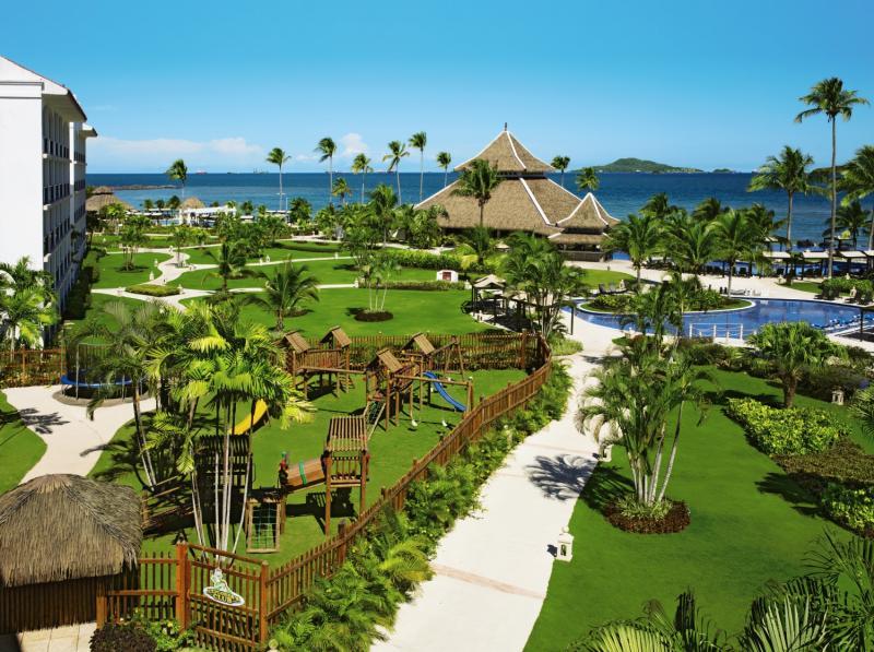 Dreams Delight Playa Bonita Panama Außenaufnahme