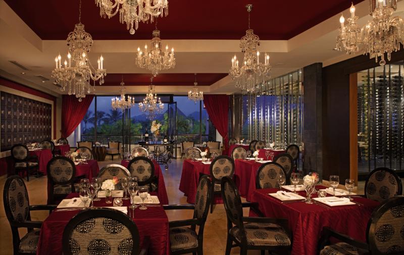Dreams Delight Playa Bonita Panama Restaurant