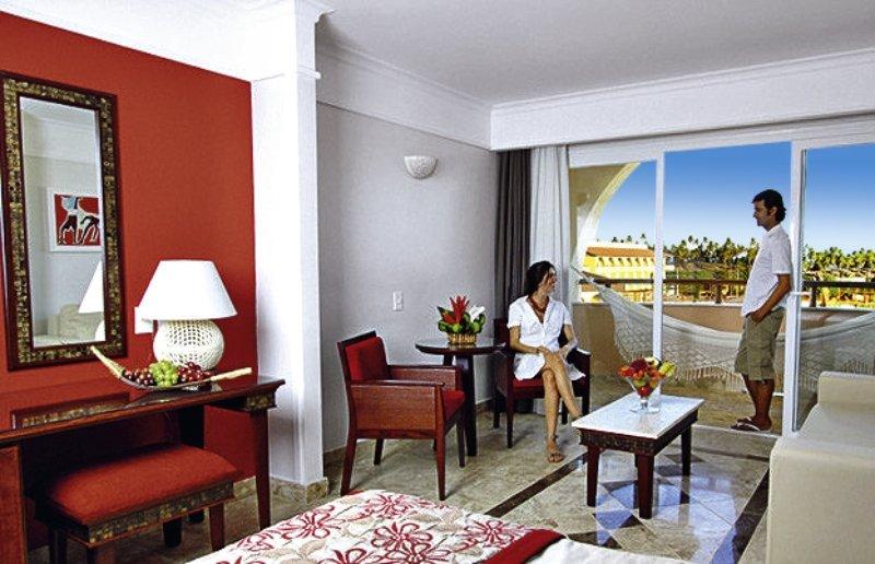 Grand Palladium Imbassai Resort & Spa Wohnbeispiel