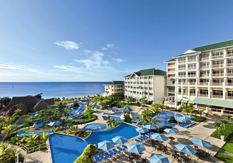 Sheraton Bijao Beach Resort Außenaufnahme