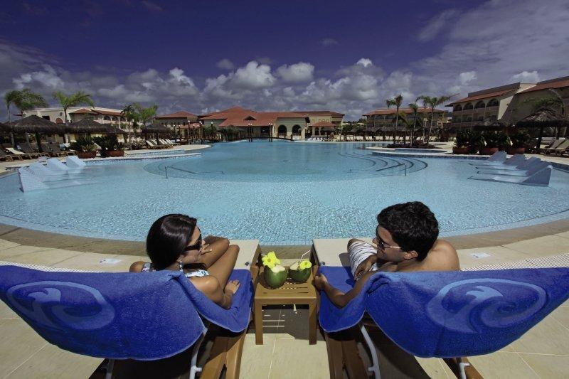 Grand Palladium Imbassai Resort & Spa Pool