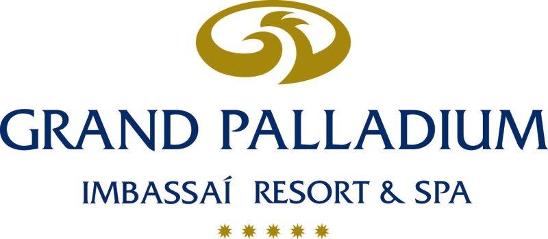 Grand Palladium Imbassai Resort & Spa Logo