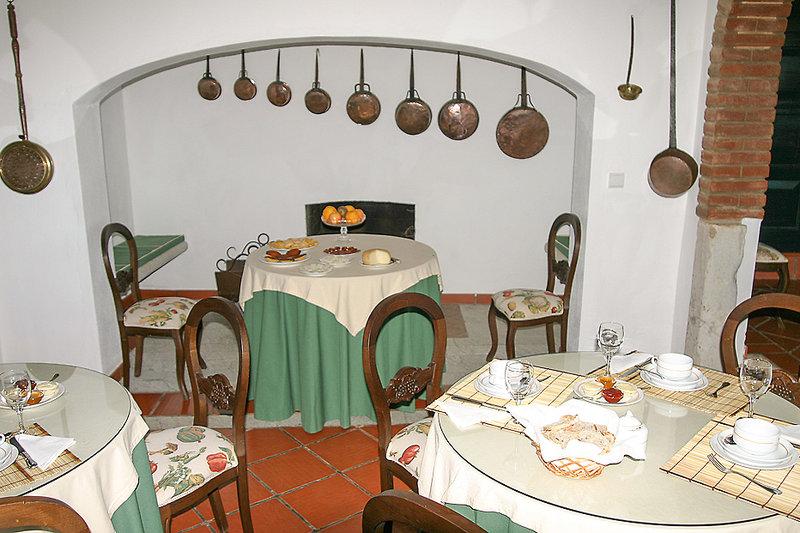 Monte Da Corte Ligeira Restaurant