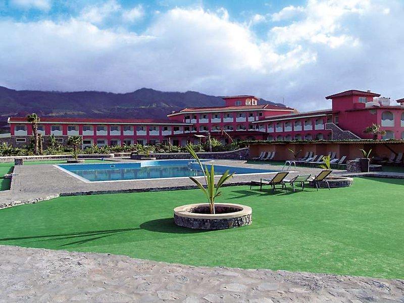 Santantao Art Resort Außenaufnahme