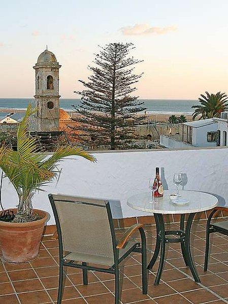Almadraba Restaurant