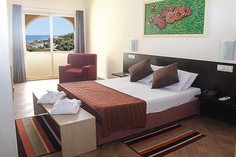 Santantao Art Resort Wohnbeispiel