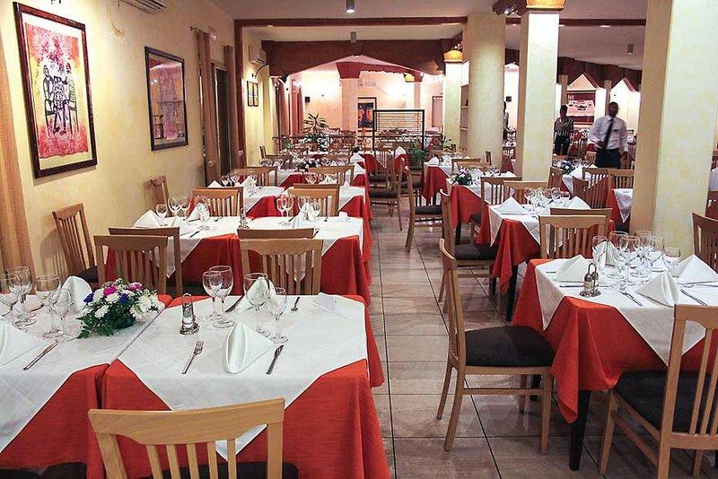 Santantao Art Resort Restaurant
