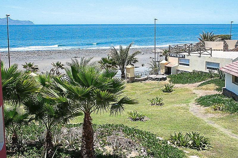 Santantao Art Resort Strand