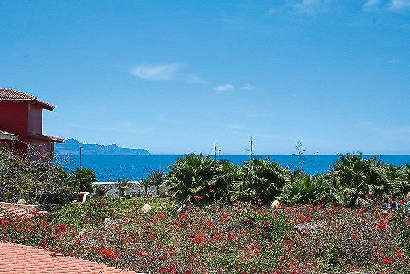 Santantao Art Resort Landschaft
