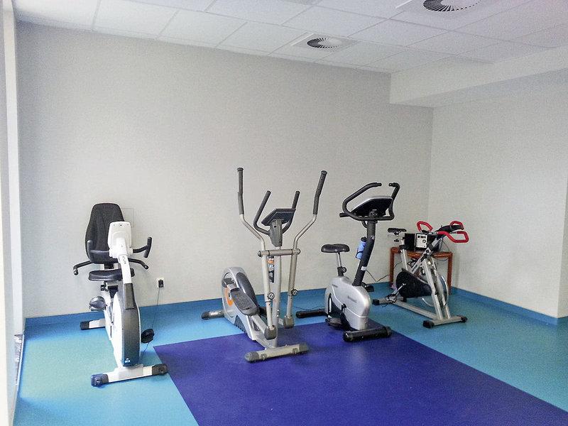 Grand Laola Spa Sport und Freizeit