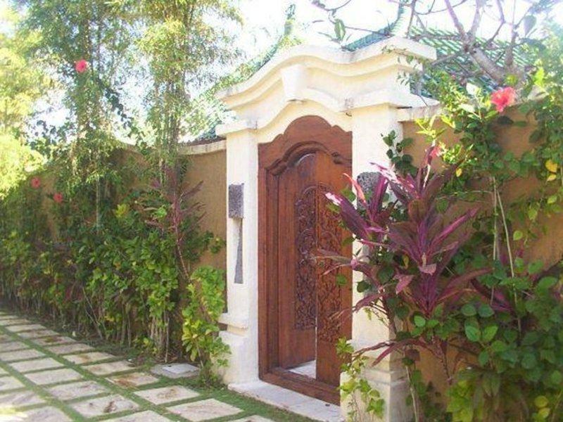 Bali Jade Villas Außenaufnahme