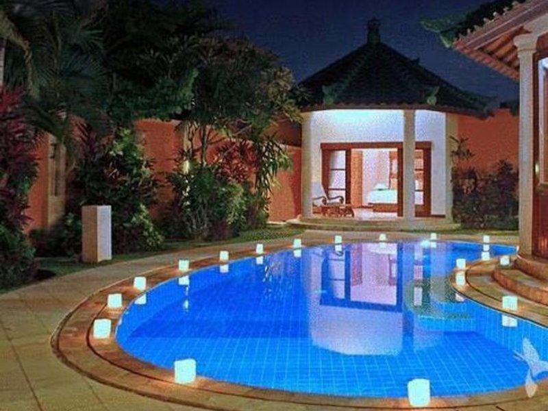 Bali Jade Villas Wohnbeispiel