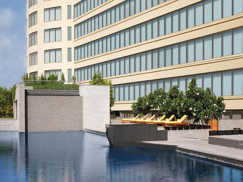 Trident Bandra Kurla Pool