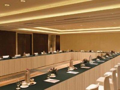 Trident Bandra Kurla Konferenzraum