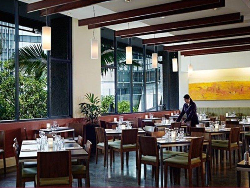 Hotel Jen Restaurant