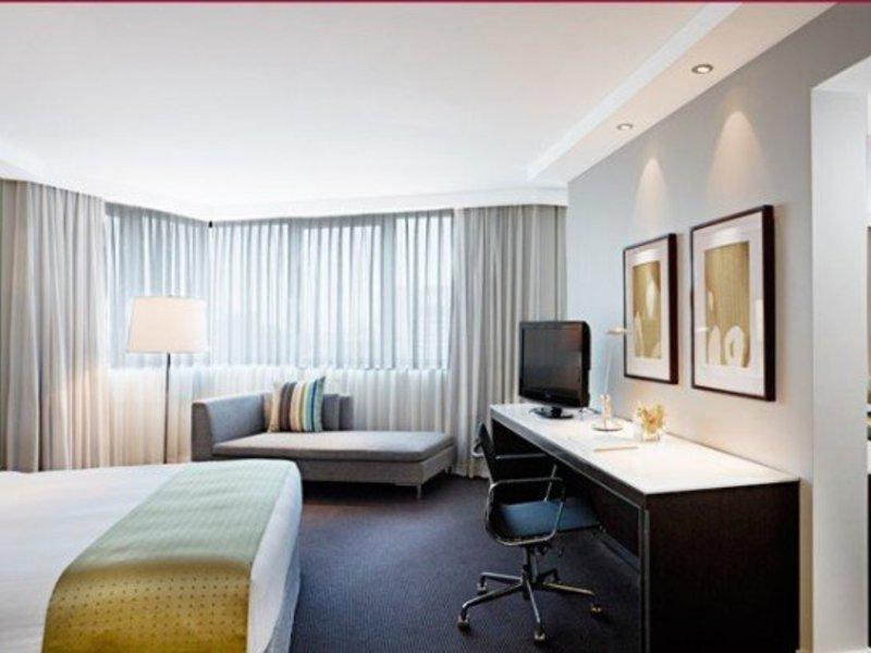 Hotel Jen Wohnbeispiel