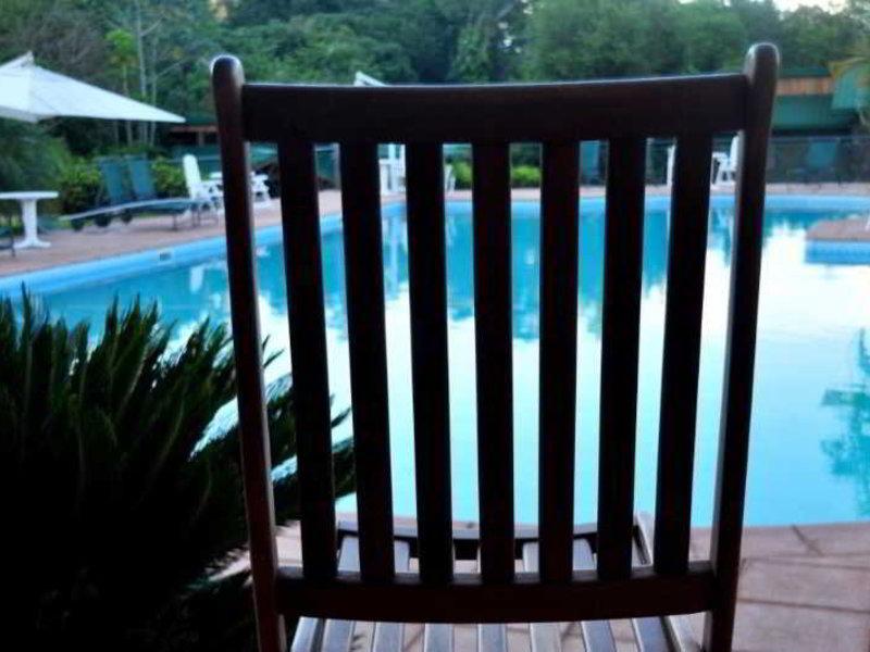 Iguazu Jungle Lodge Pool