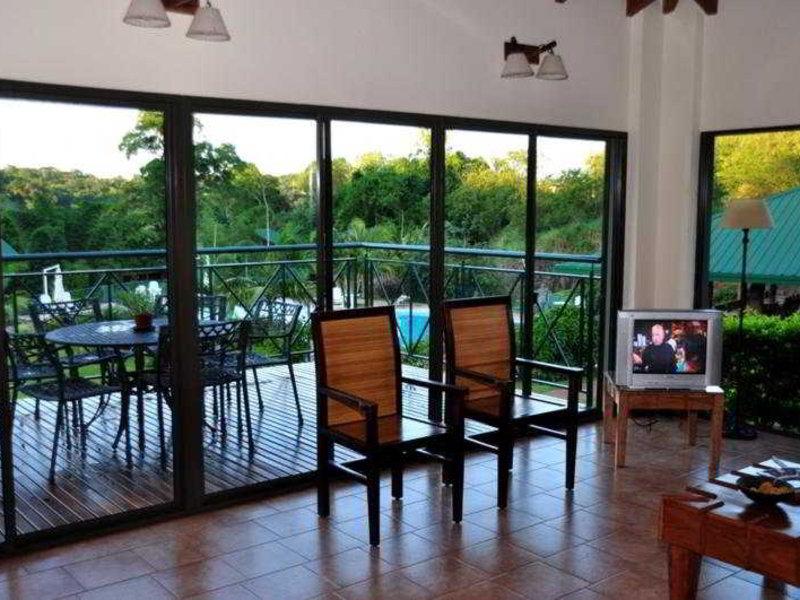 Iguazu Jungle Lodge Wohnbeispiel