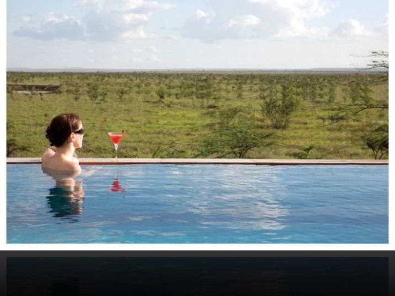 Ole Sereni Pool