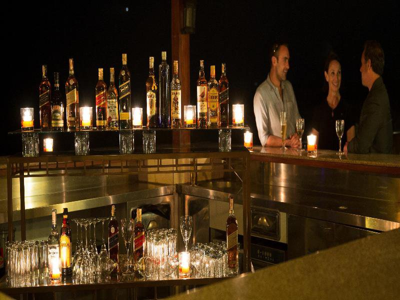 Ole Sereni Bar