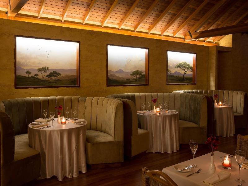 Ole Sereni Restaurant