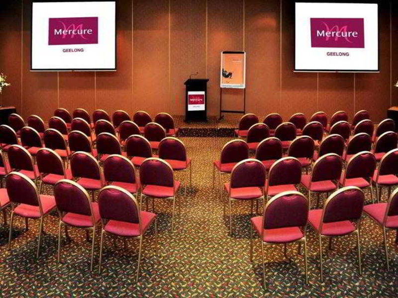 Rydges Geelong Konferenzraum
