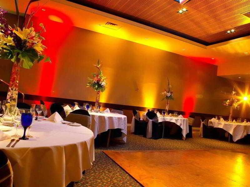 Rydges Geelong Restaurant