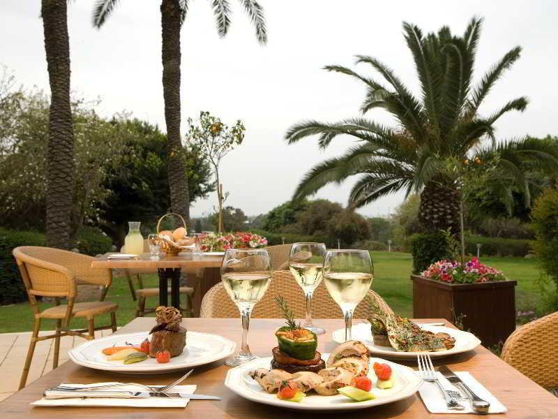 Dan Caesarea Restaurant