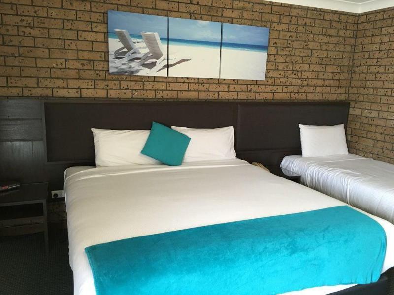 Comfort Inn Victor Harbor Wellness