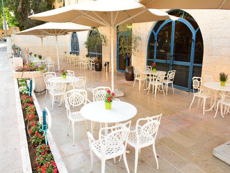 The Eldan Hotel Terrasse