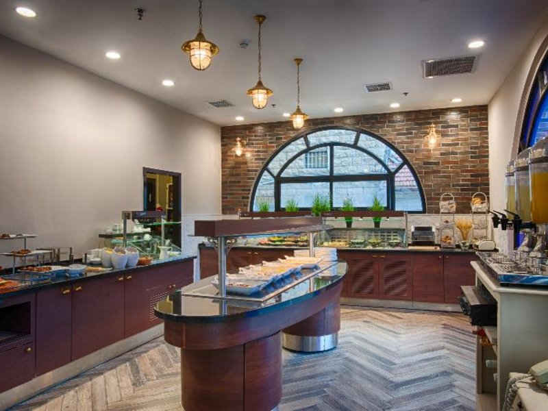 The Eldan Hotel Restaurant