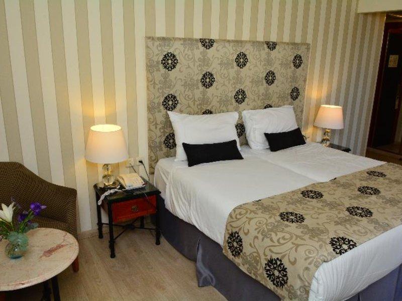 The Eldan Hotel Wohnbeispiel