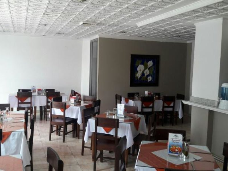 Aramo Restaurant