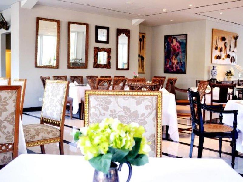 Ayola La Lisa Surabaya Restaurant