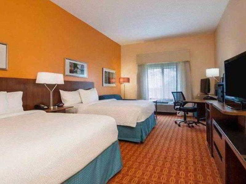 Fairfield Inn & Suites Baton Rouge South Wohnbeispiel