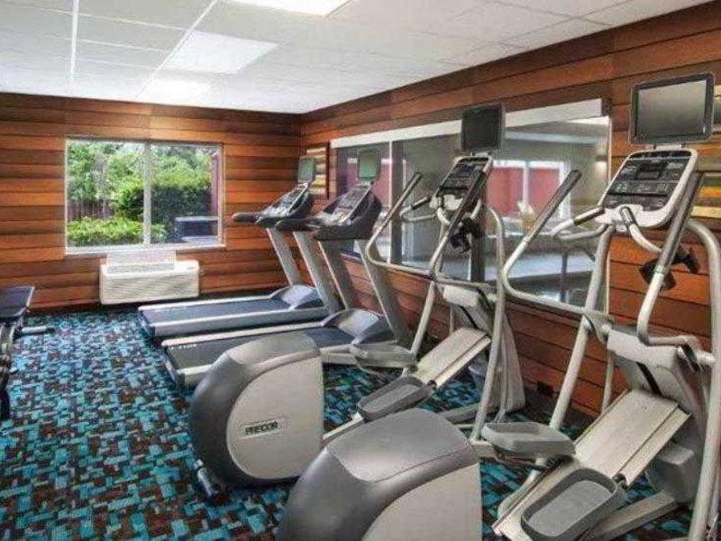 Fairfield Inn & Suites Baton Rouge South Sport und Freizeit