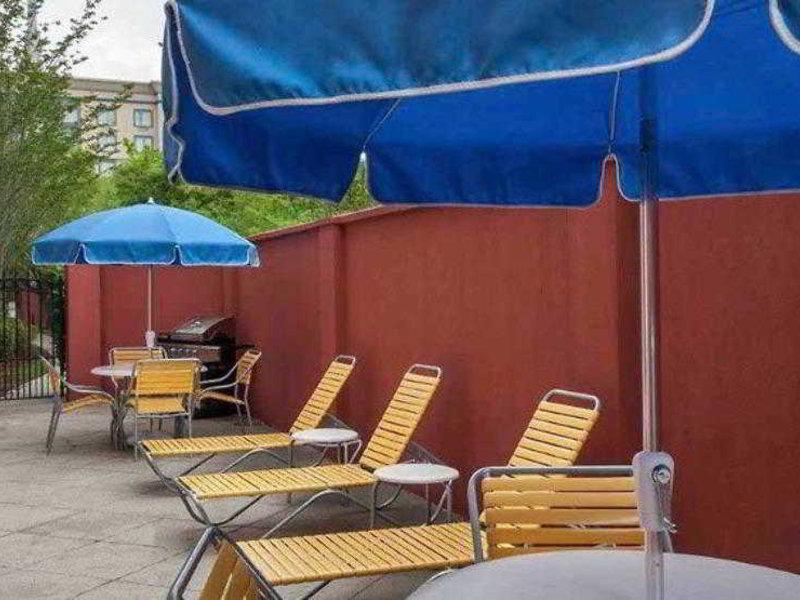 Fairfield Inn & Suites Baton Rouge South Wellness