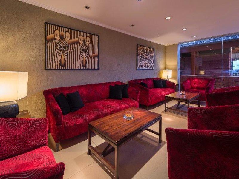 Ole Sereni Lounge/Empfang