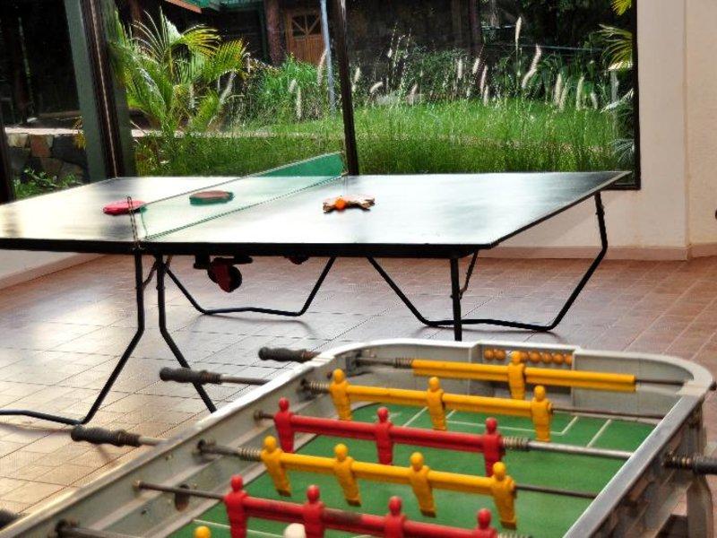 Iguazu Jungle Lodge Sport und Freizeit