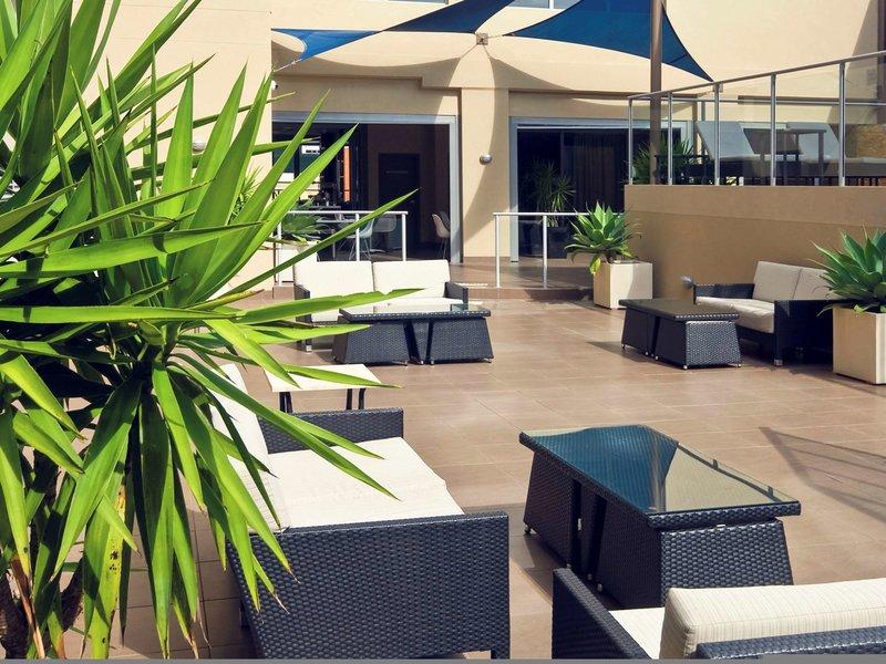 Mercure Centro Port Macquarie Restaurant