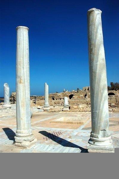 Dan Caesarea Terrasse