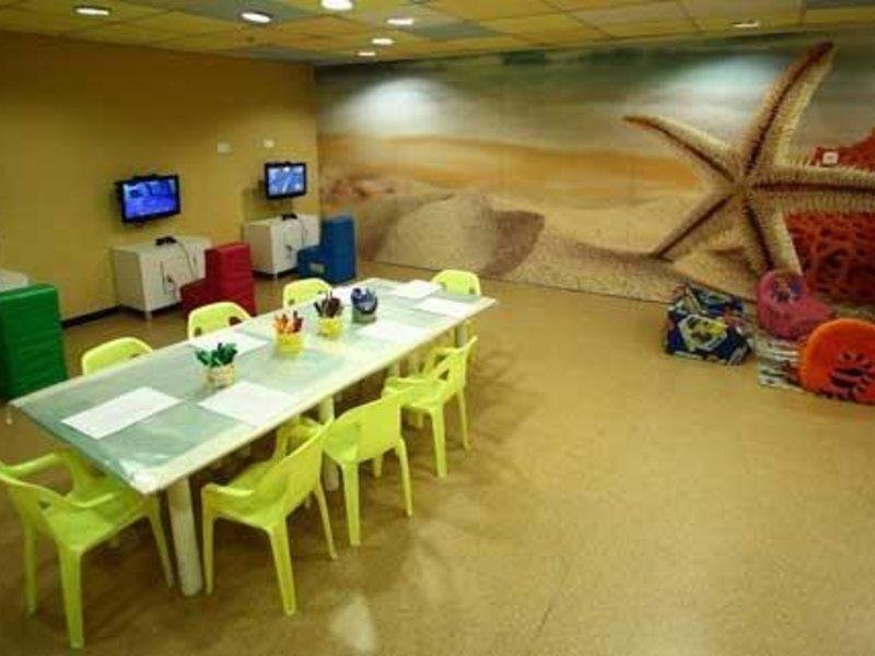Dan Caesarea Sport und Freizeit