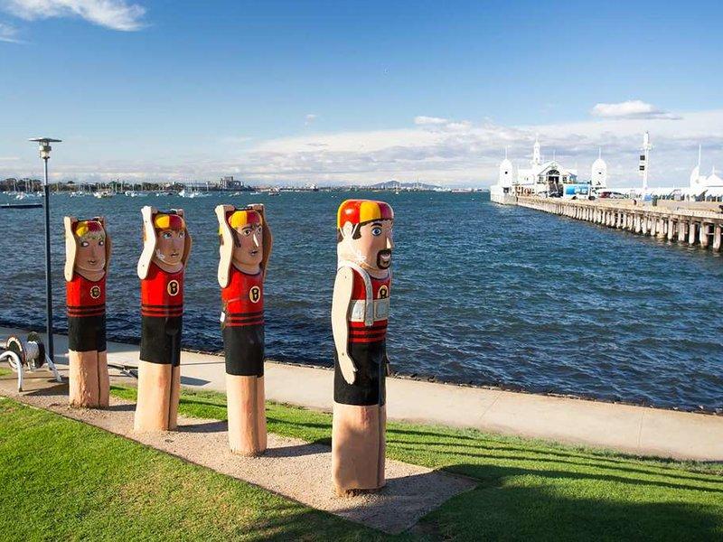 Rydges Geelong Sport und Freizeit
