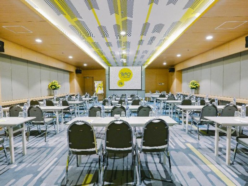 YELLO Paskal Bandung Konferenzraum