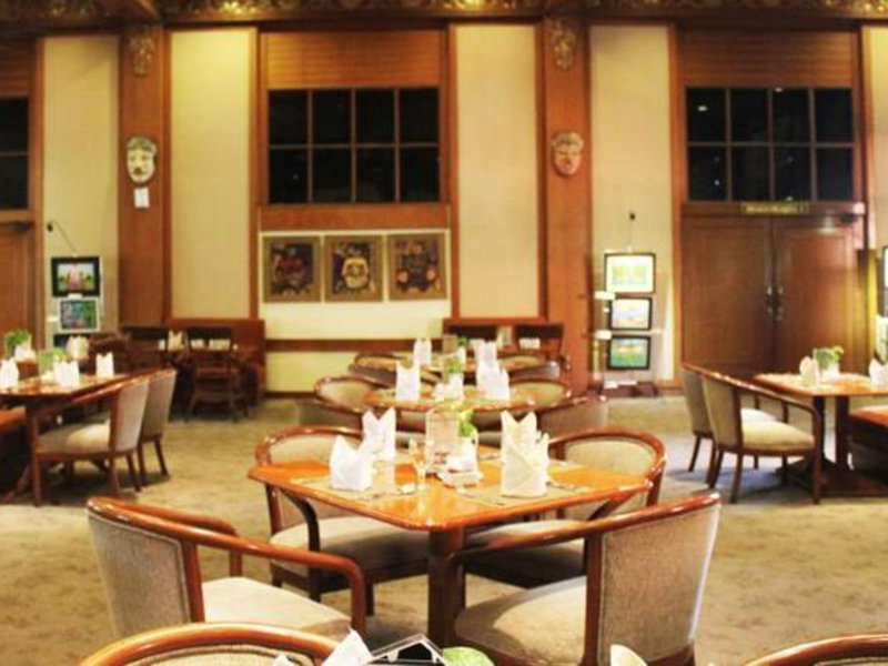 Singgasana Surabaya Restaurant